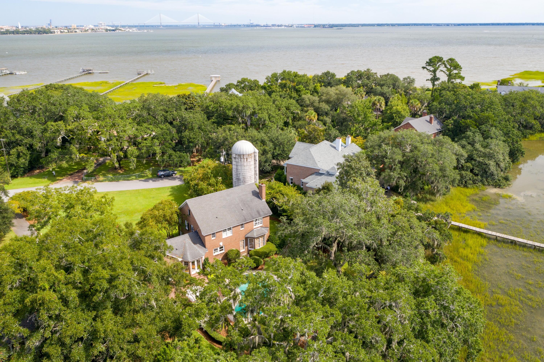 915 Paul Revere Court James Island, SC 29412