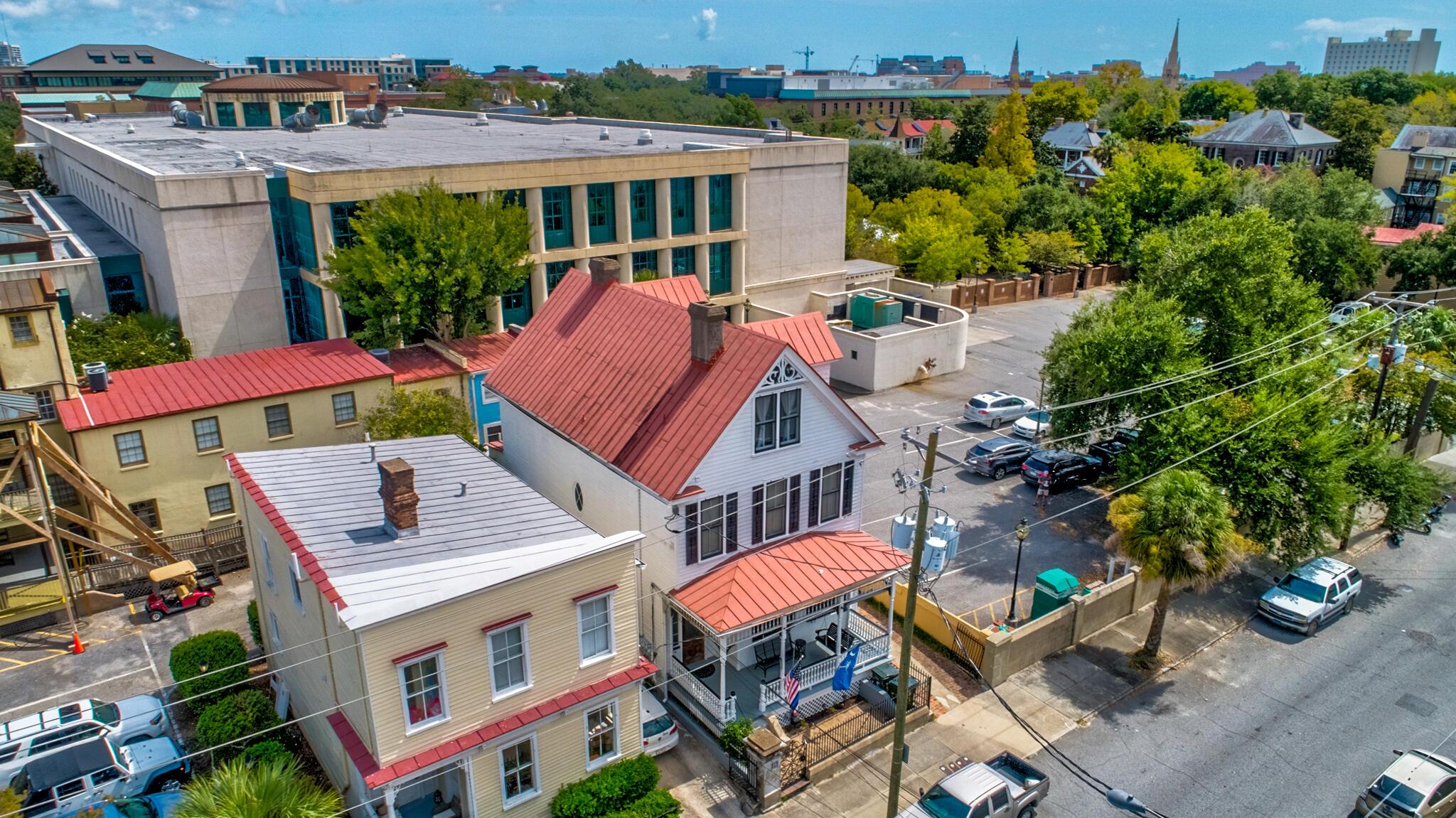 58 Pitt Street Charleston, SC 29401