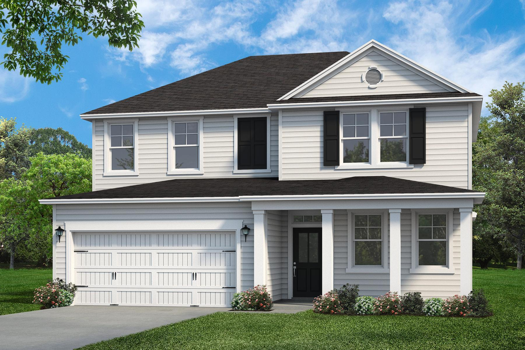 1404 Carter Road Ridgeville, SC 29472