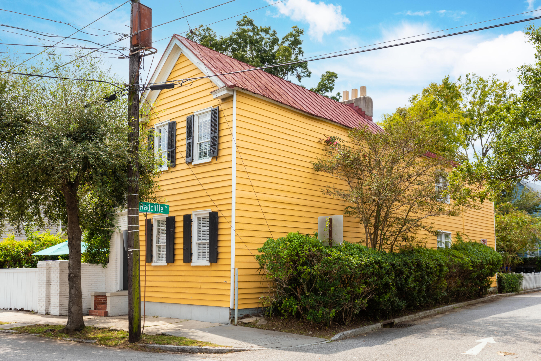 167 Coming Street Charleston, SC 29403
