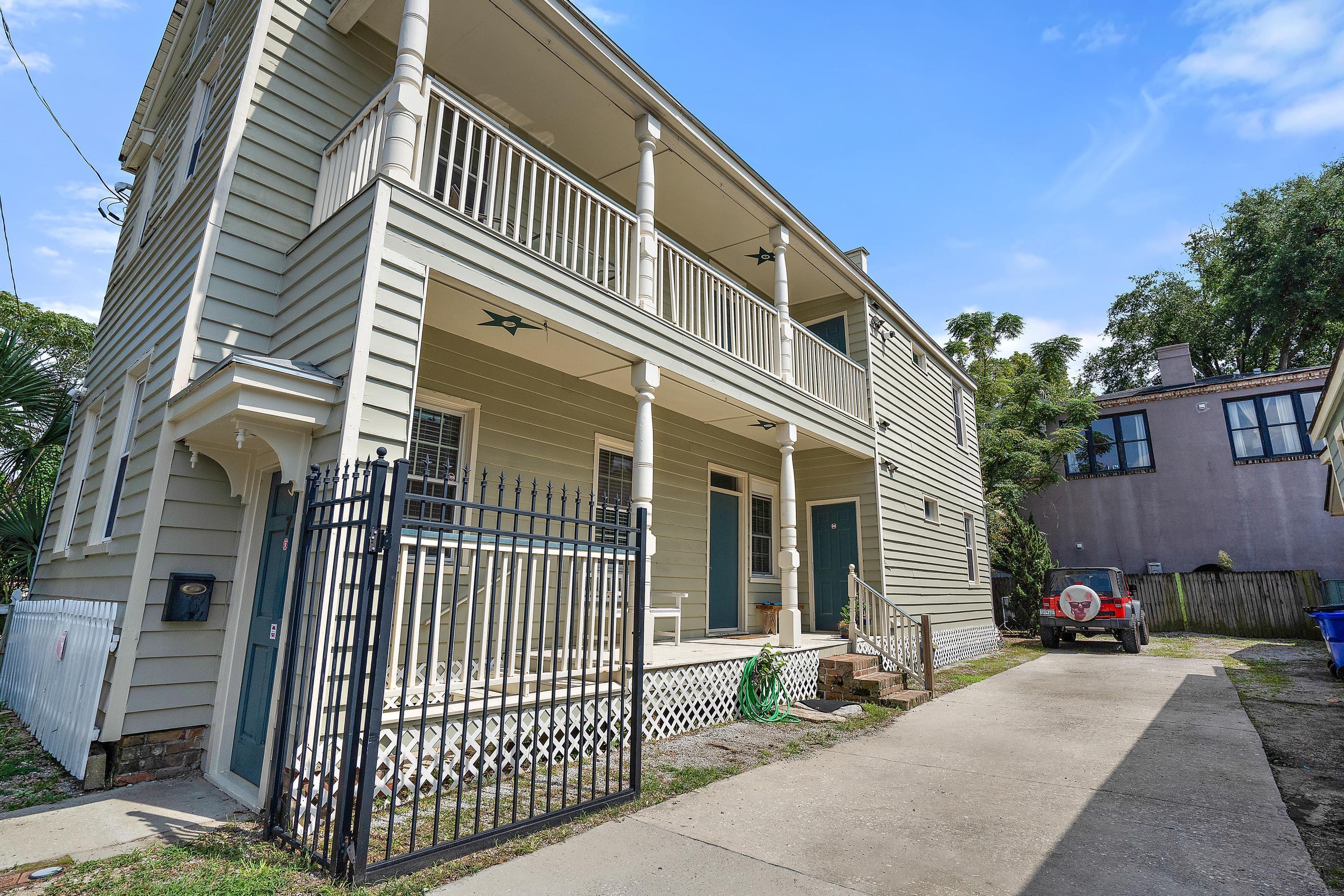 7 Kennedy Court Charleston, SC 29403