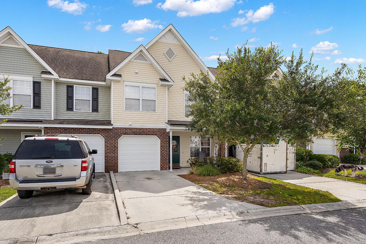 402 Poplar Grove Place Summerville, SC 29483