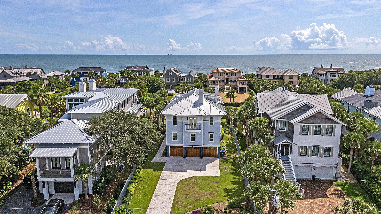 122 Charleston Boulevard Isle Of Palms, SC 29451