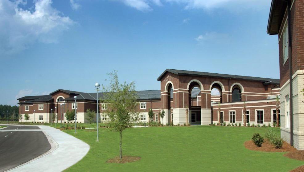 101 Claremont Court Summerville, SC 29486