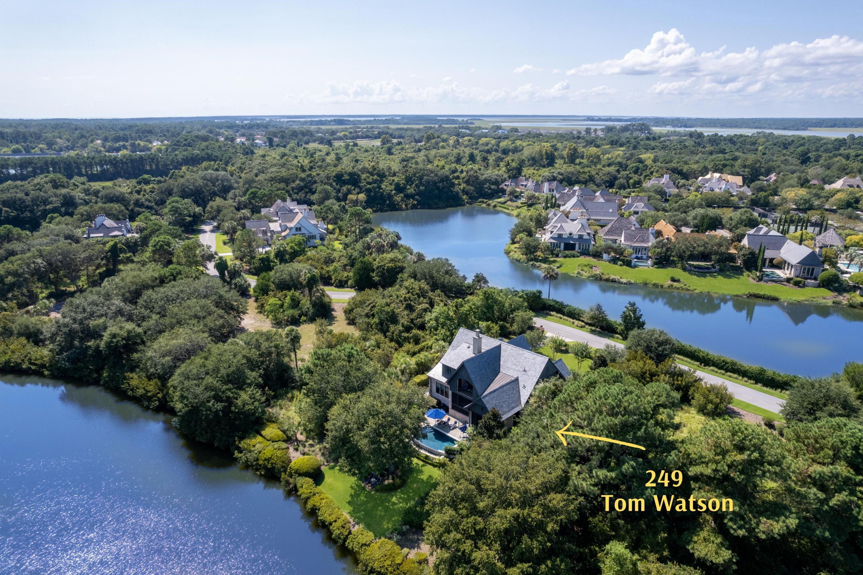 249 Tom Watson Lane Kiawah Island, SC 29455