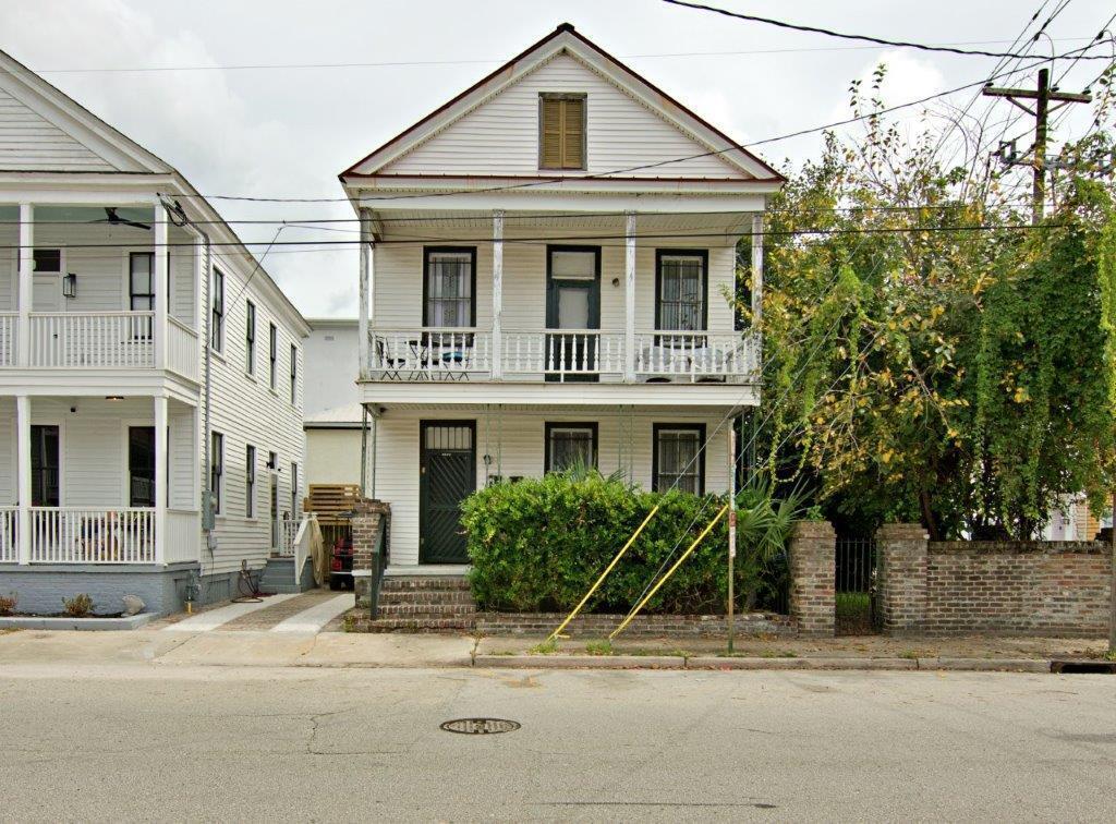 272 Coming Street UNIT A Charleston, SC 29403