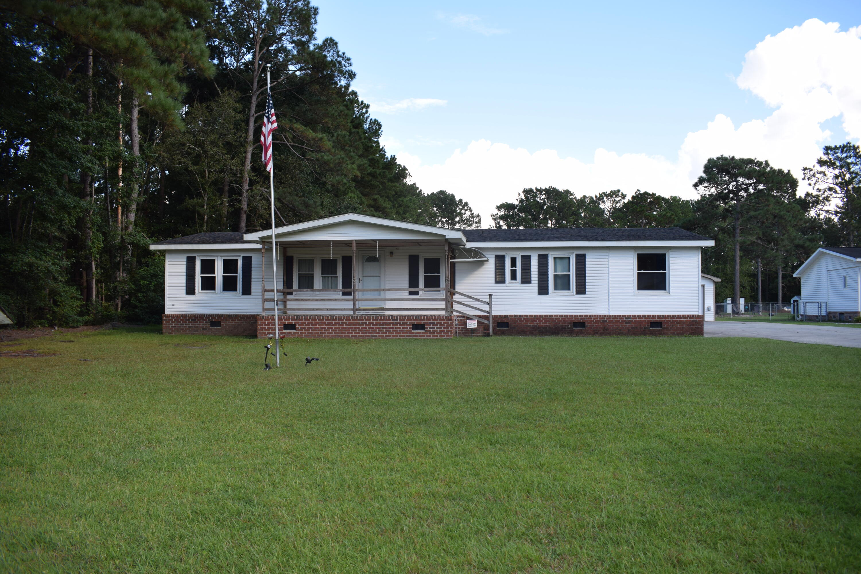 118 Elrod Drive Goose Creek, SC 29445
