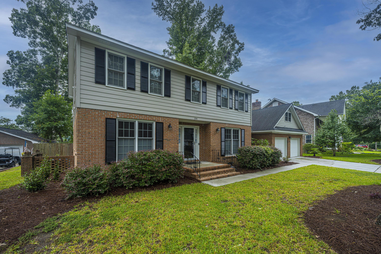 Ashborough Homes For Sale - 114 Lakeview, Summerville, SC - 13