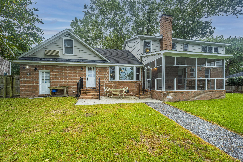 Ashborough Homes For Sale - 114 Lakeview, Summerville, SC - 41