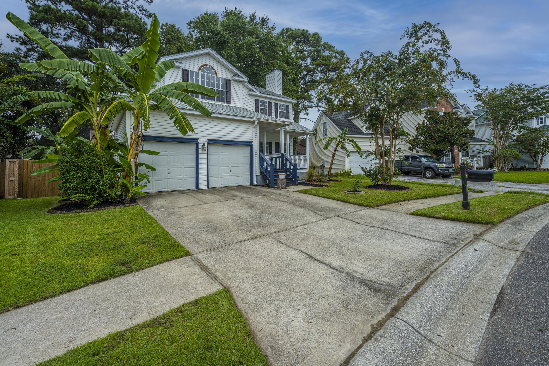 328 Clayton Drive Charleston, SC 29414