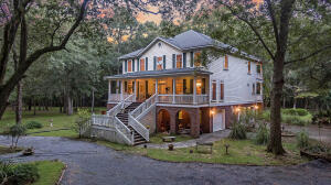 Photo of 5331 Chisolm Road, Johns Island, SC 29455