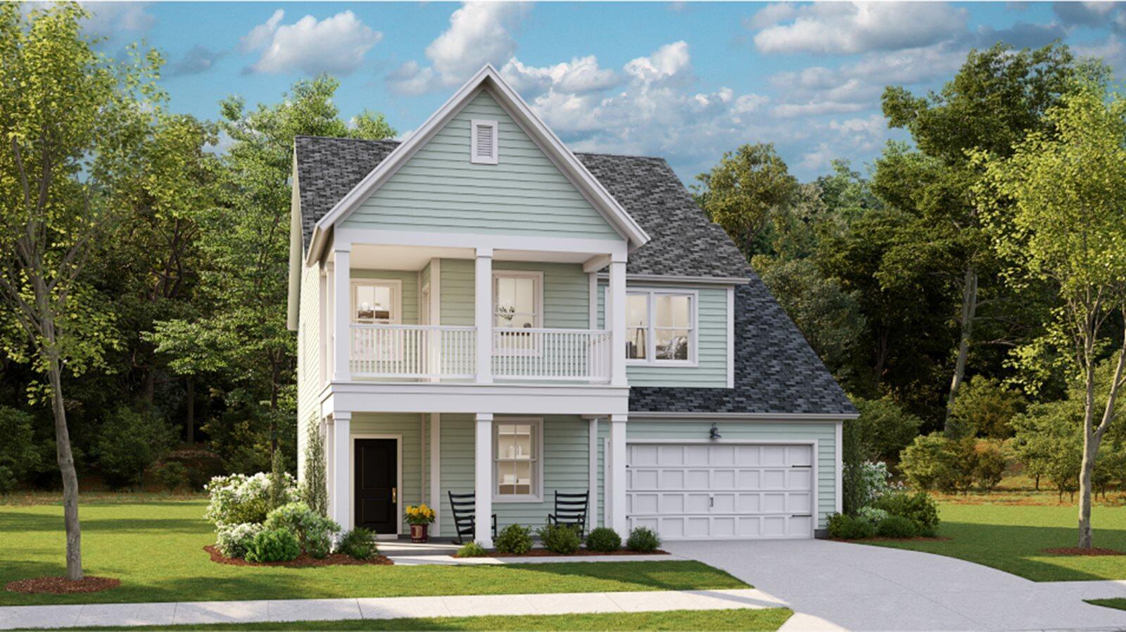 137 Red Bluff Street Summerville, SC 29483