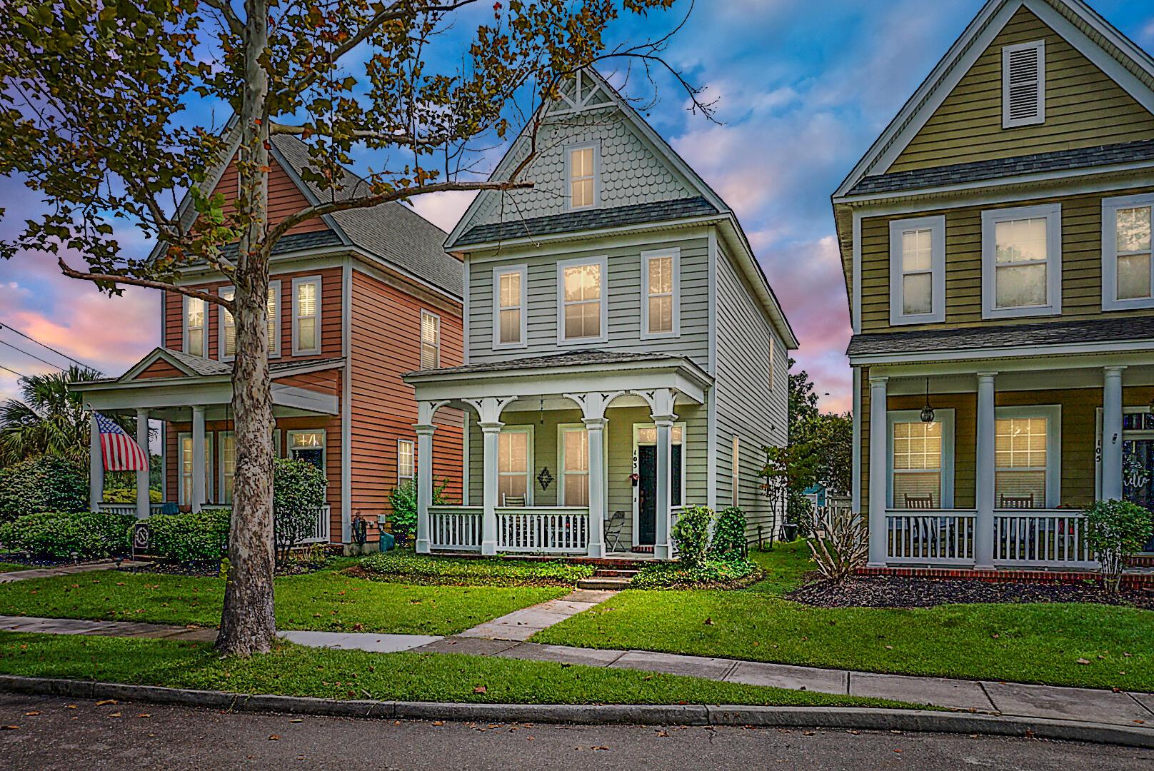 103 Barberry Street Summerville, SC 29483