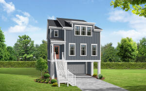 1627 Verbena Lane, Charleston, SC 29414