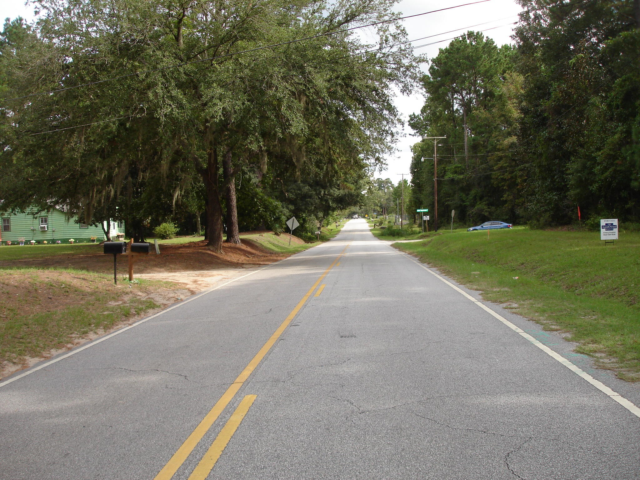 5361 Salters Hill Rd. Hollywood, SC 29449