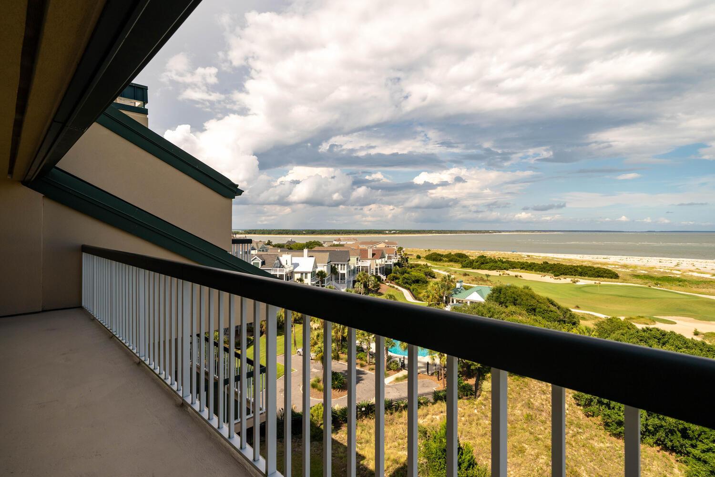 4507 Ocean Club Isle Of Palms, SC 29451