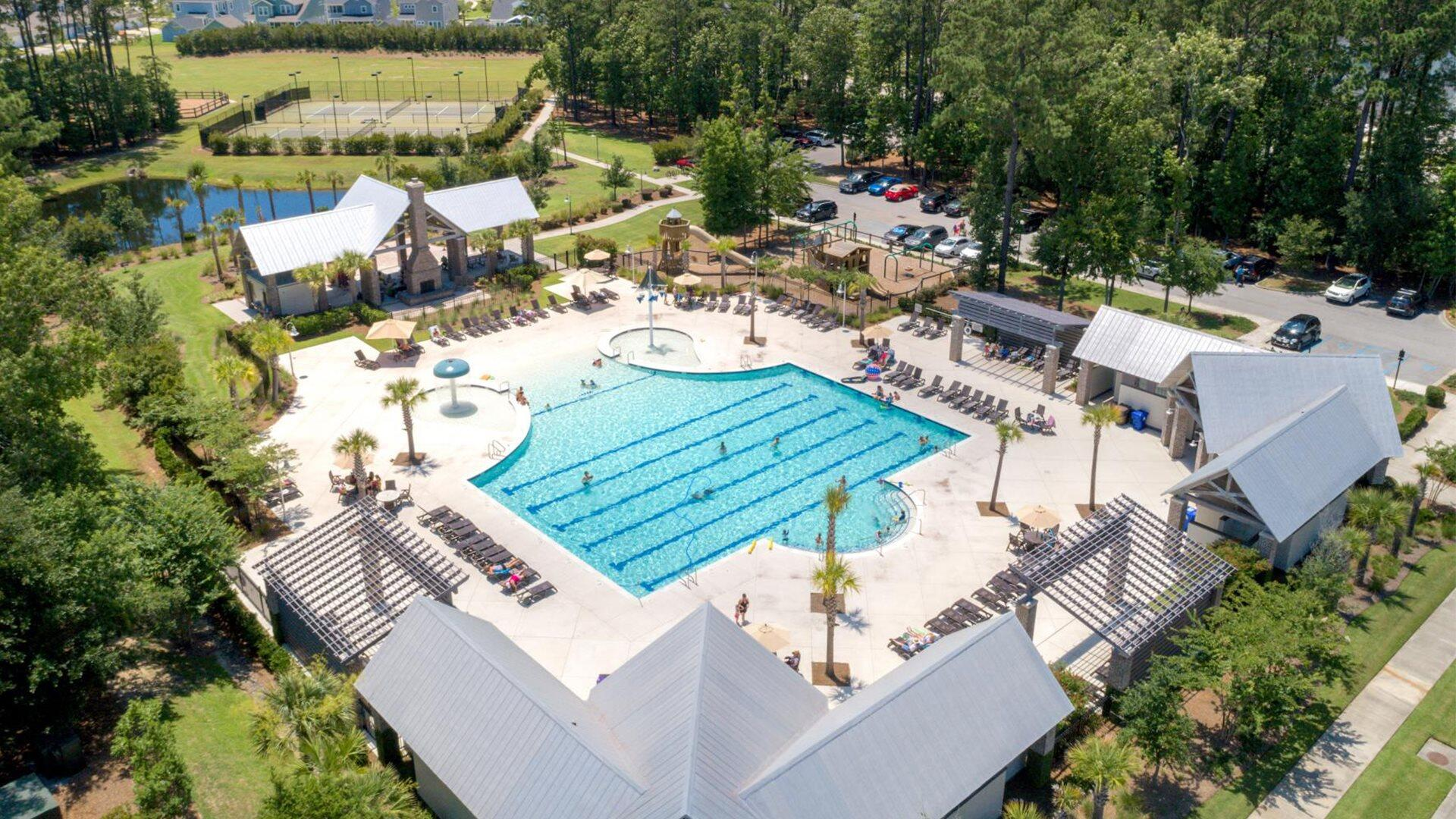 Carolina Park Homes For Sale - 3392 Gooseberry, Mount Pleasant, SC - 4