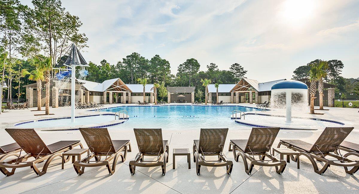 Carolina Park Homes For Sale - 3392 Gooseberry, Mount Pleasant, SC - 3
