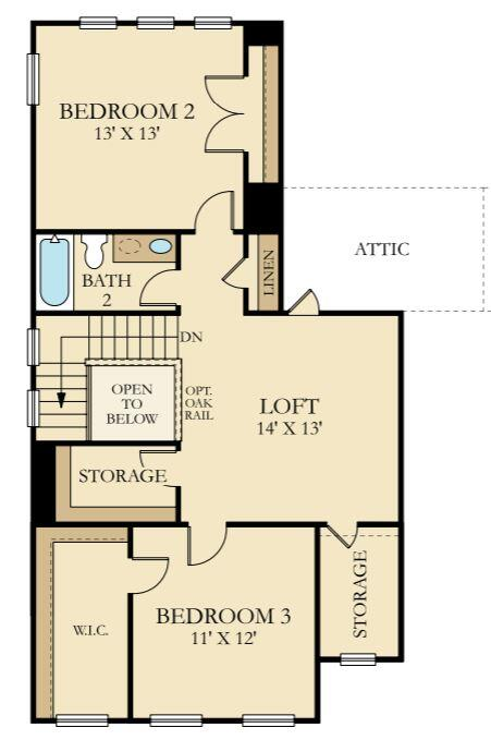 Carolina Park Homes For Sale - 3392 Gooseberry, Mount Pleasant, SC - 7