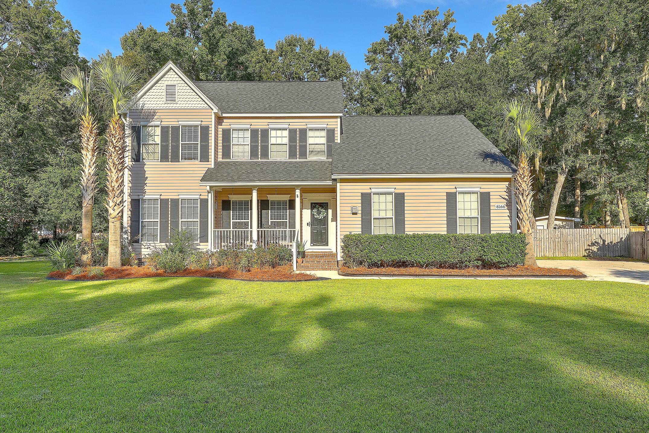 8166 Scottswood Drive Ext. North Charleston, SC 29418