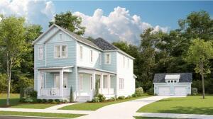 3622 Clambank Drive, Mount Pleasant, SC 29466