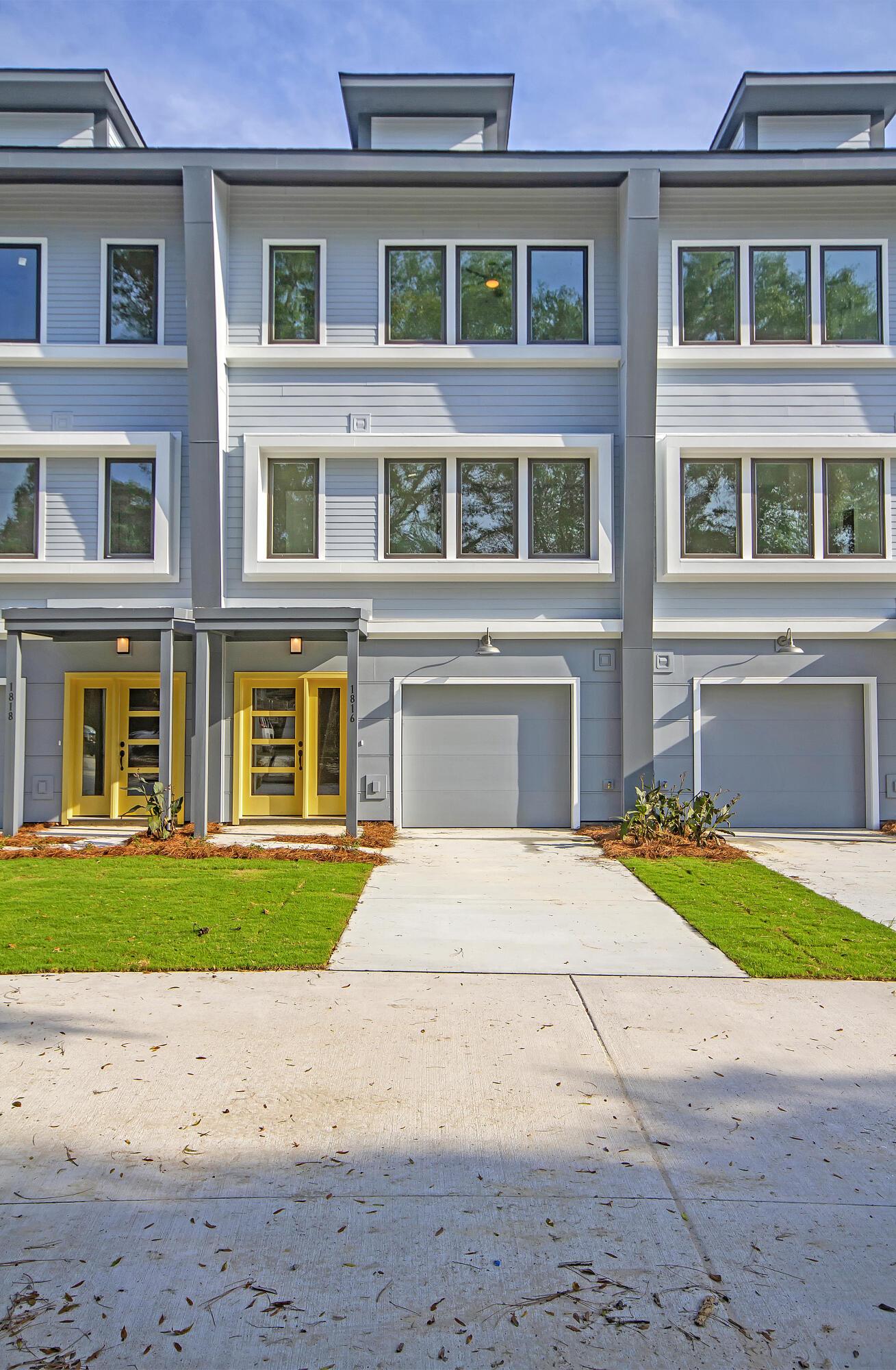 4079 S Rhett Avenue North Charleston, SC 29405
