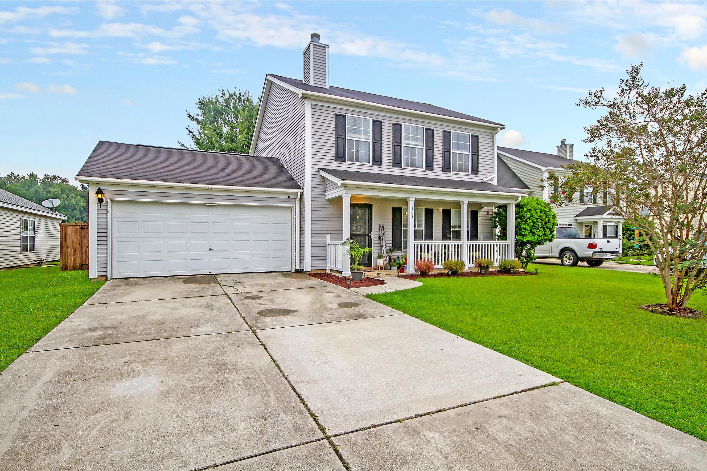 102 Glenlivet Court Summerville, SC 29483