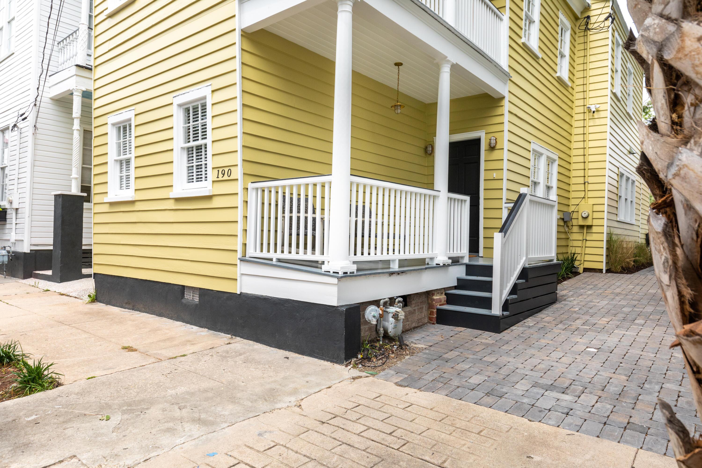 190 Smith Street Charleston, SC 29403