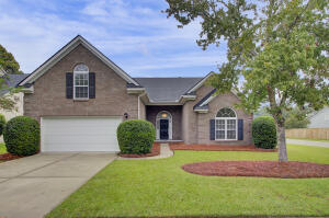 Expansive One Story Home
