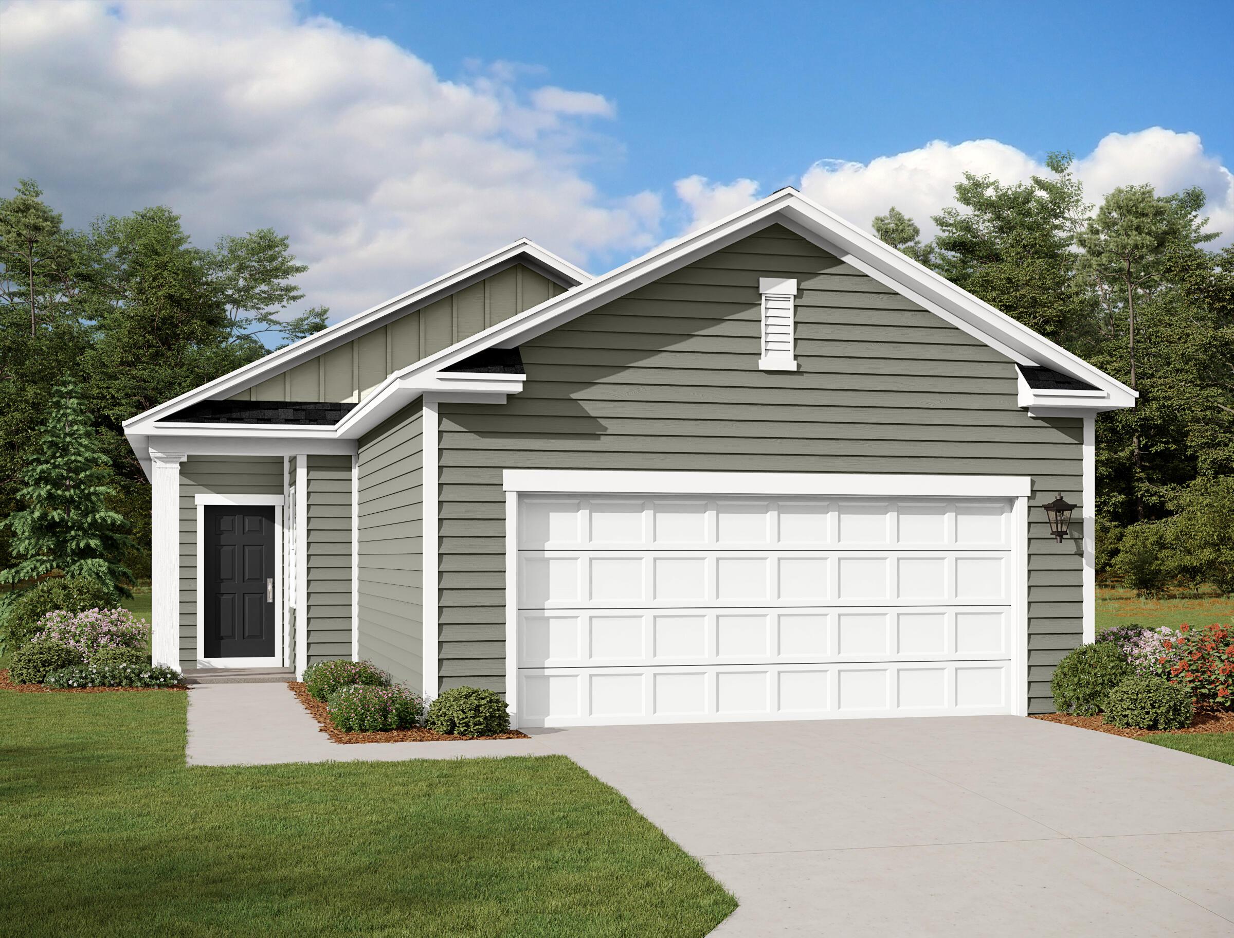 426 Pender Woods Drive Summerville, SC 29486
