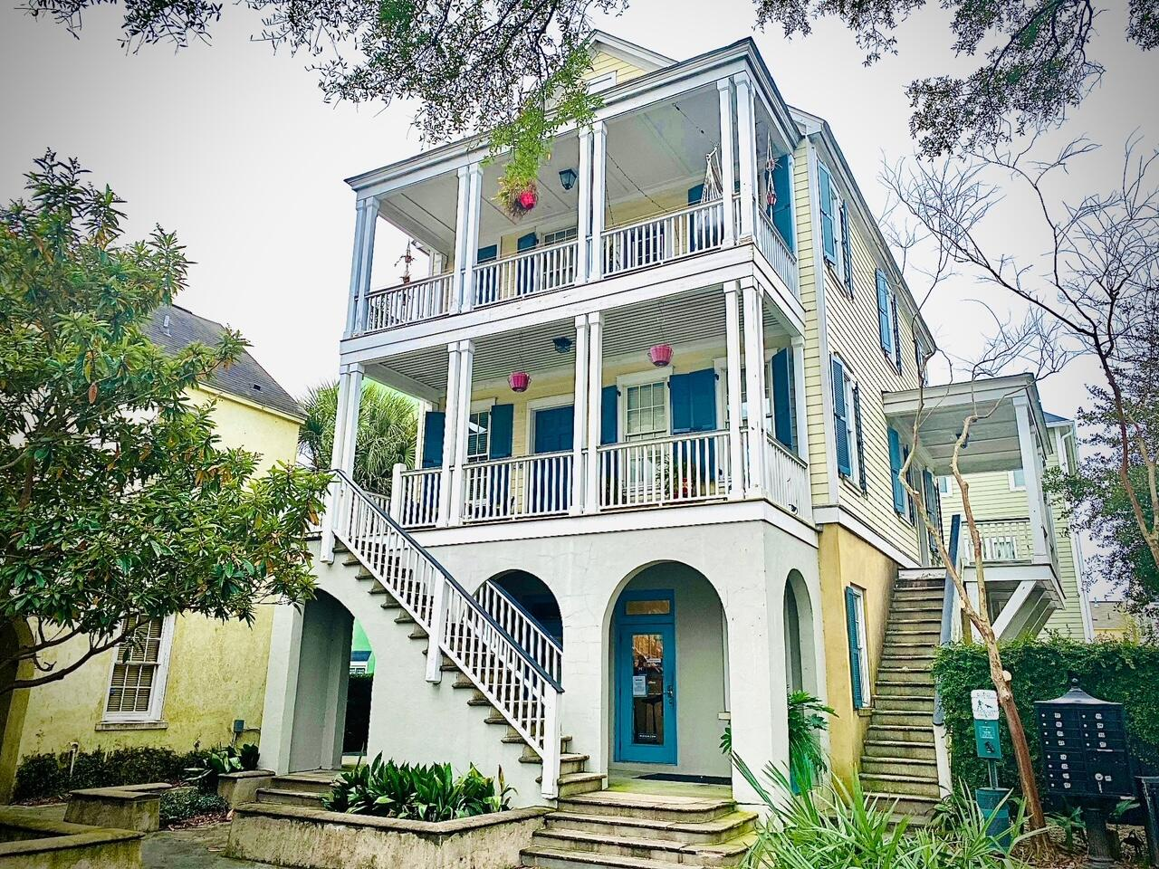 4472 Newmans Alley North Charleston, SC 29405