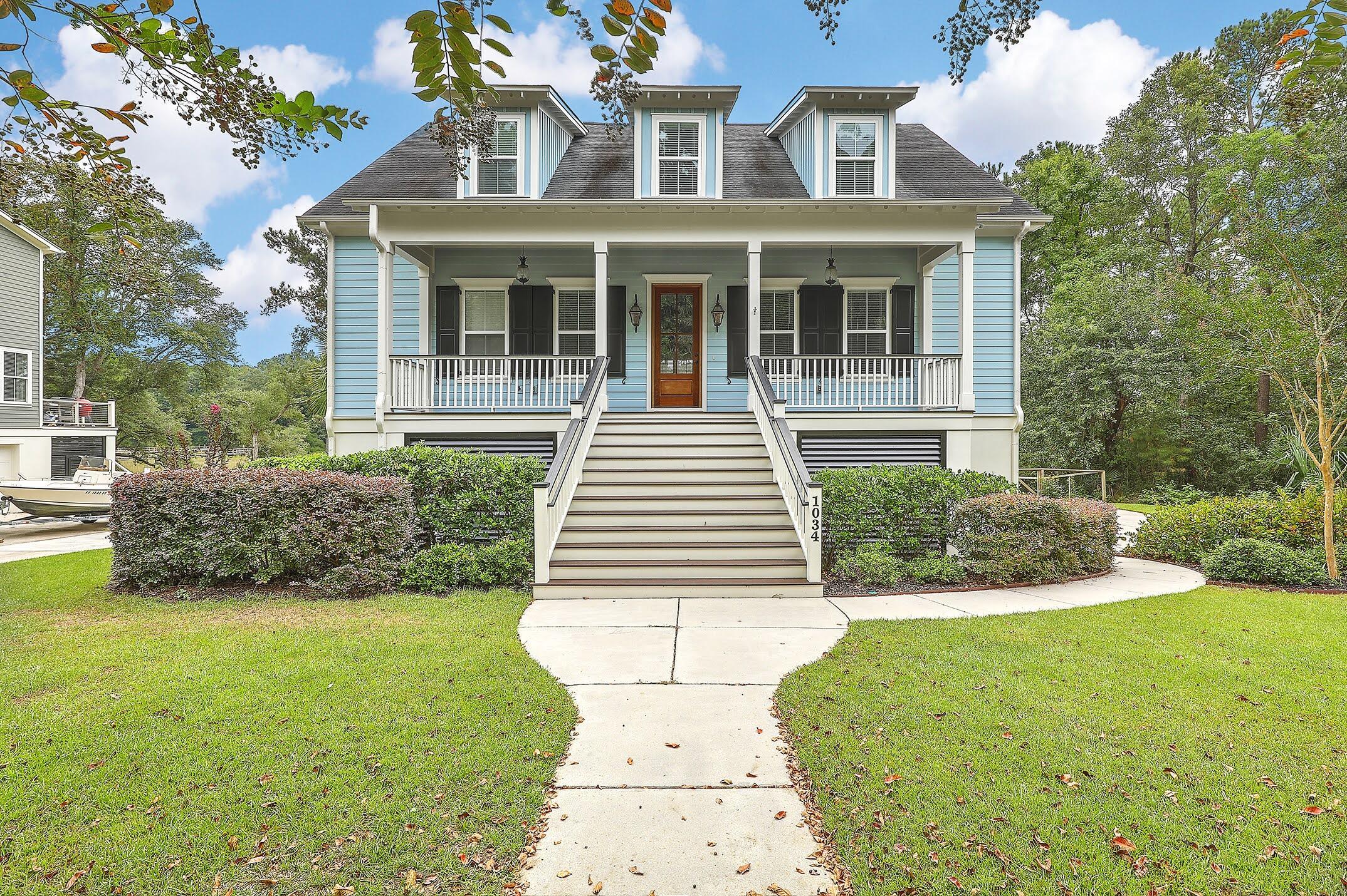 1034 Bradbury Lane Charleston, SC 29492