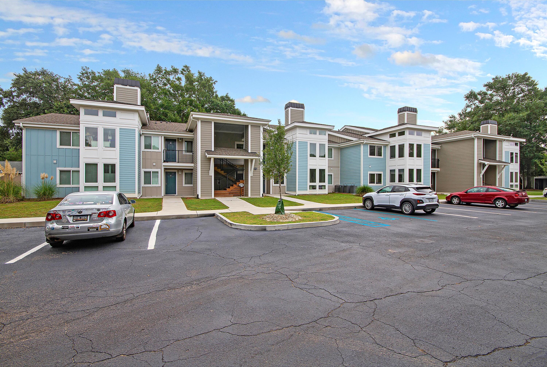 East Bridge Town Lofts Homes For Sale - 273 Alexandra, Mount Pleasant, SC - 5