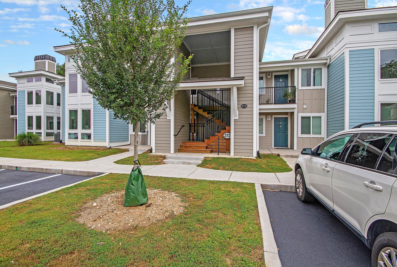 East Bridge Town Lofts Homes For Sale - 273 Alexandra, Mount Pleasant, SC - 6