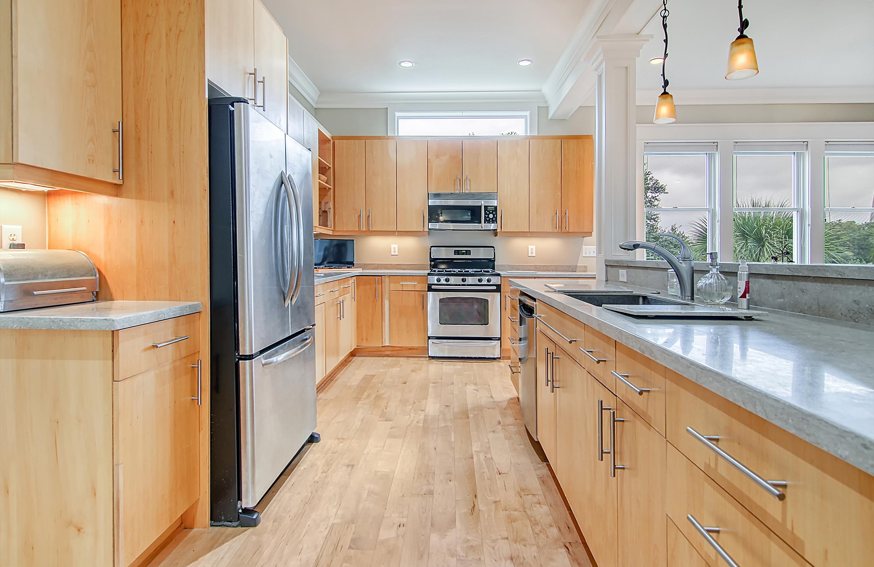 Scanlonville Homes For Sale - 152 6th, Mount Pleasant, SC - 2