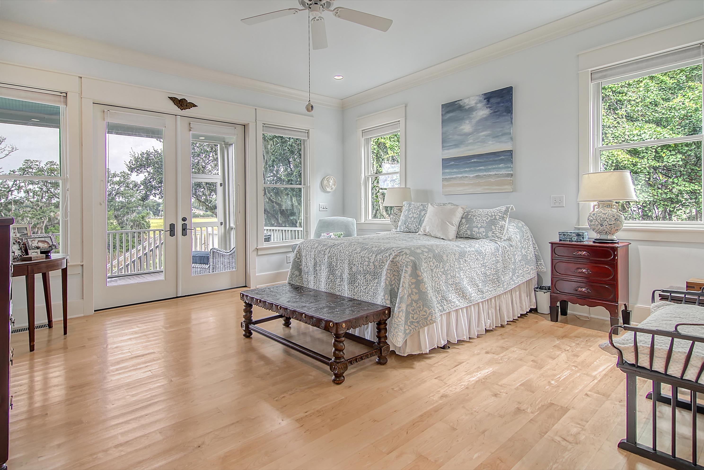 Scanlonville Homes For Sale - 152 6th, Mount Pleasant, SC - 29