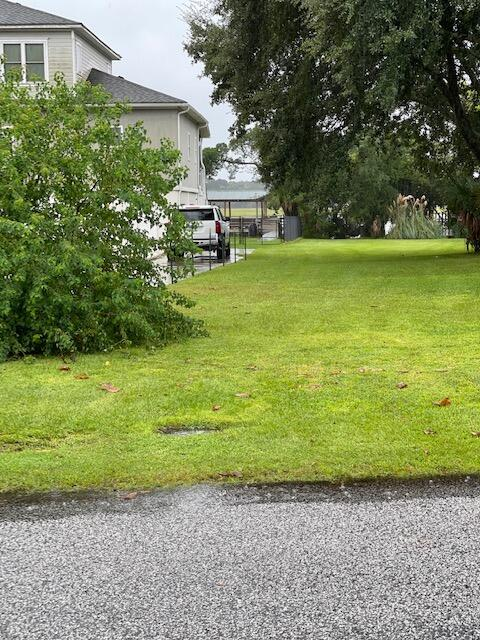 3552 Old Ferry Road Johns Island, SC 29455