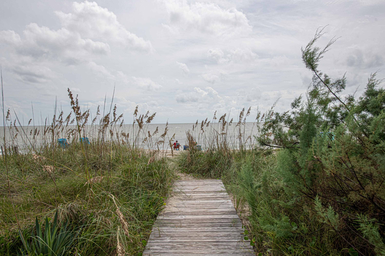 1702 Palmetto Boulevard Edisto Beach, SC 29438