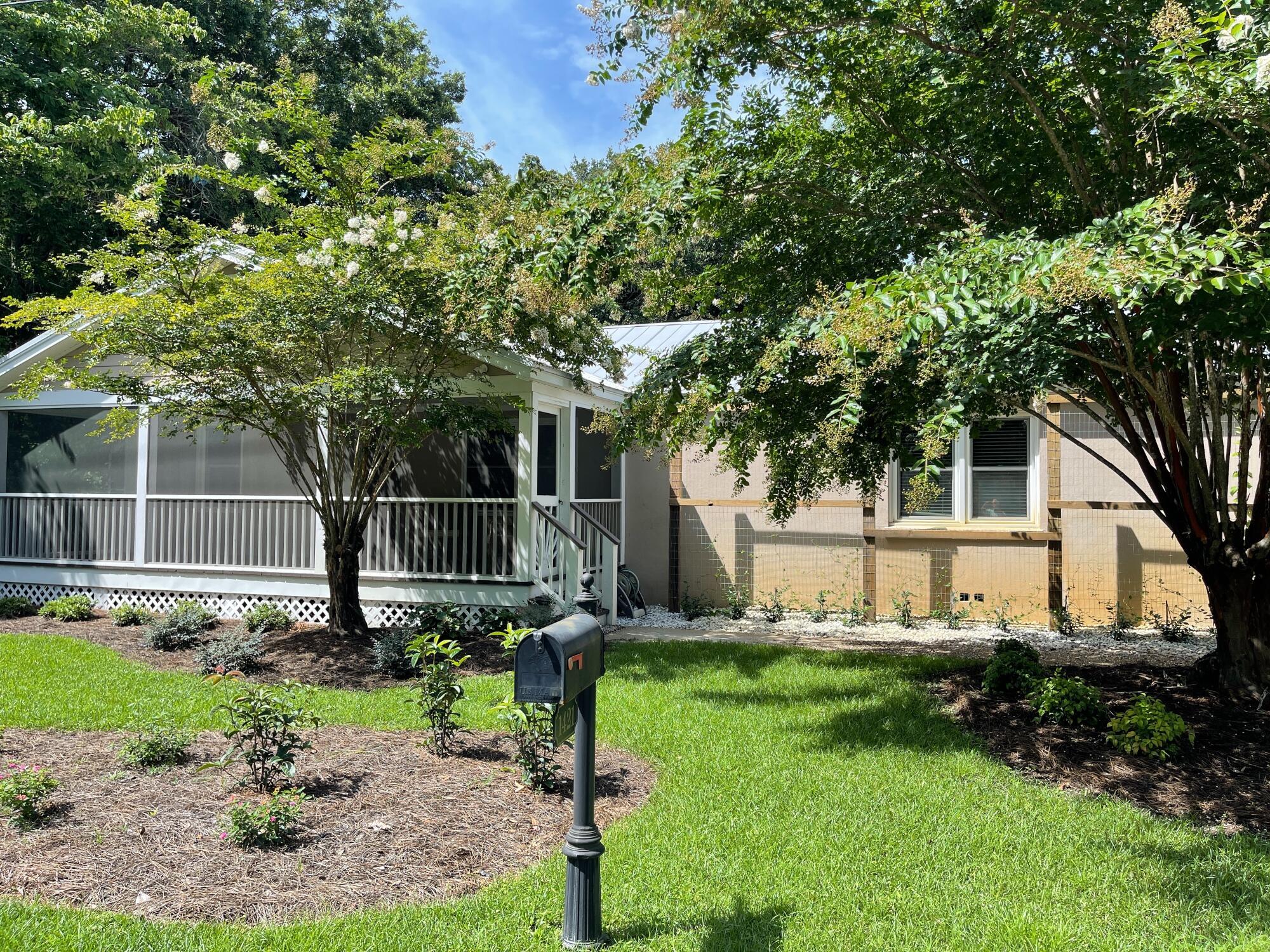 Old Mt Pleasant Homes For Sale - 1421 Hindman, Mount Pleasant, SC - 7