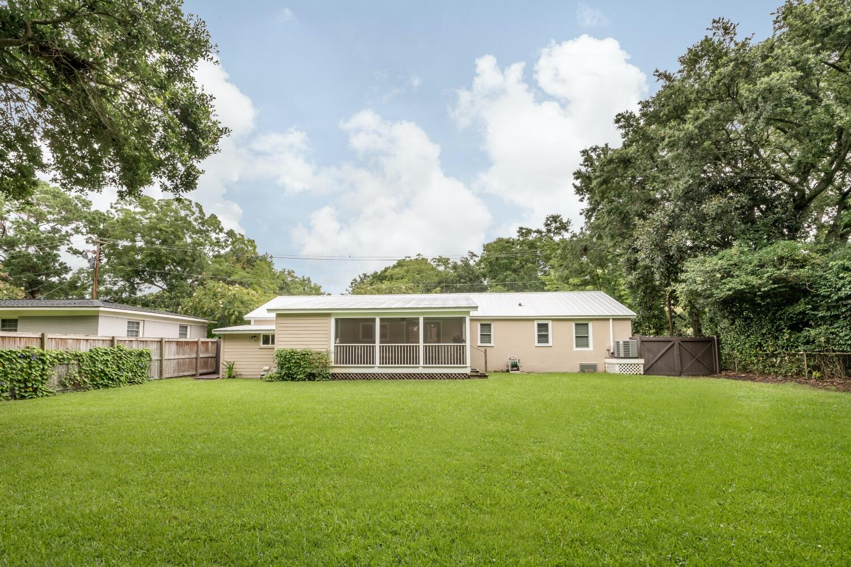 Old Mt Pleasant Homes For Sale - 1421 Hindman, Mount Pleasant, SC - 2