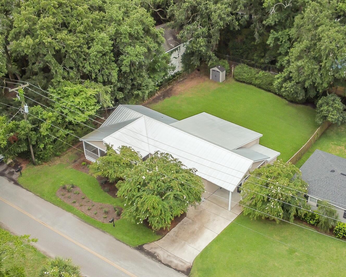 Old Mt Pleasant Homes For Sale - 1421 Hindman, Mount Pleasant, SC - 4
