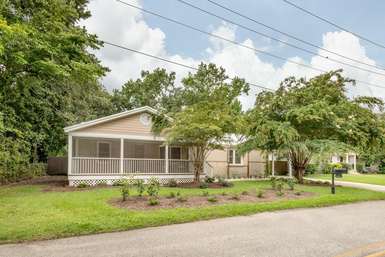 Old Mt Pleasant Homes For Sale - 1421 Hindman, Mount Pleasant, SC - 5