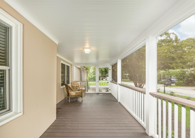 Old Mt Pleasant Homes For Sale - 1421 Hindman, Mount Pleasant, SC - 0