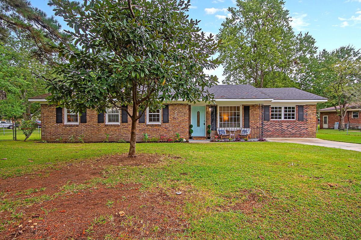 200 Lilac Drive Summerville, SC 29483