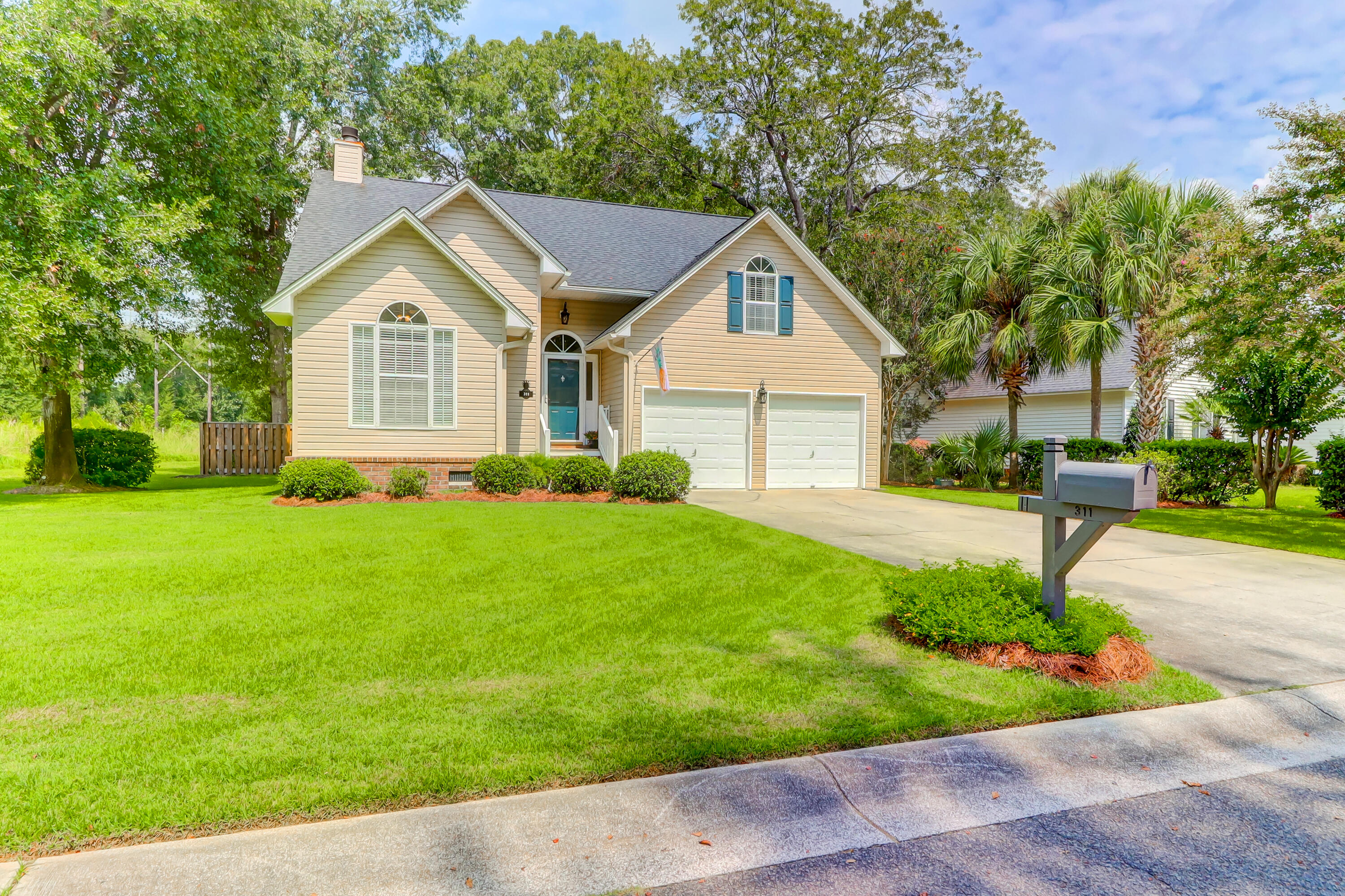 Longpoint Homes For Sale - 311 Mt Royall, Mount Pleasant, SC - 21