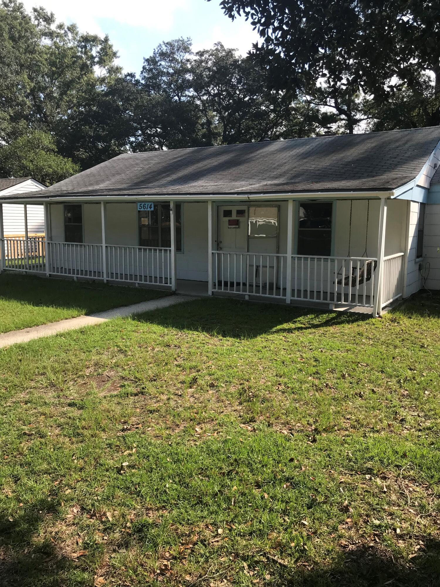 5614 Read Street North Charleston, SC 29406