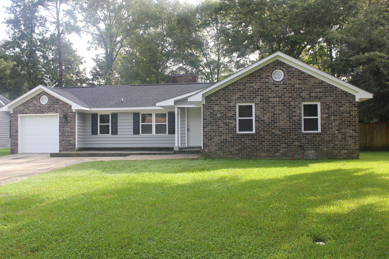 405 Carolina Circle Ladson, SC 29456