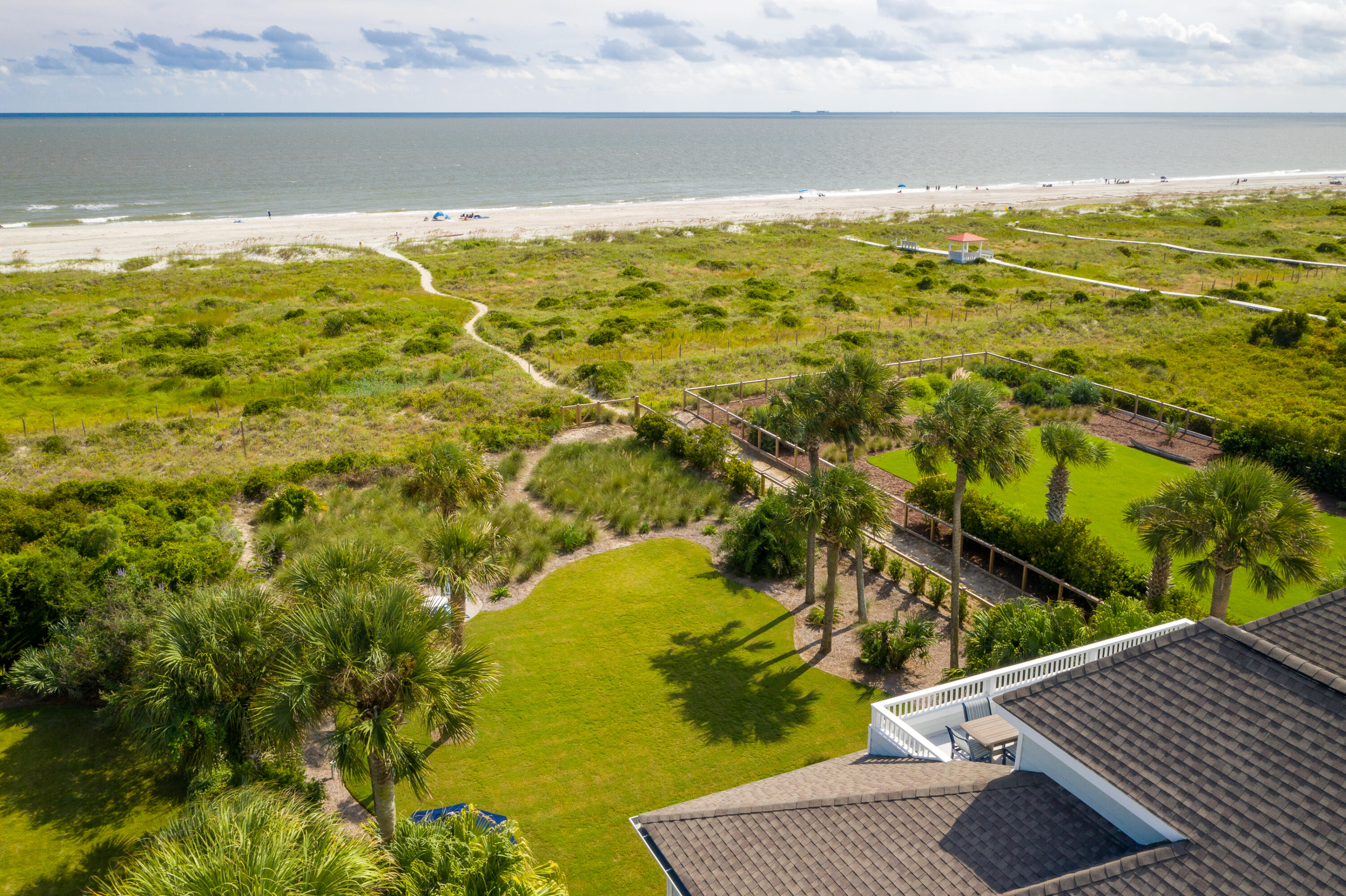 None Homes For Sale - 3800 Palm, Isle of Palms, SC - 40