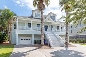 3800 Palm Boulevard, Isle of Palms, SC 29451