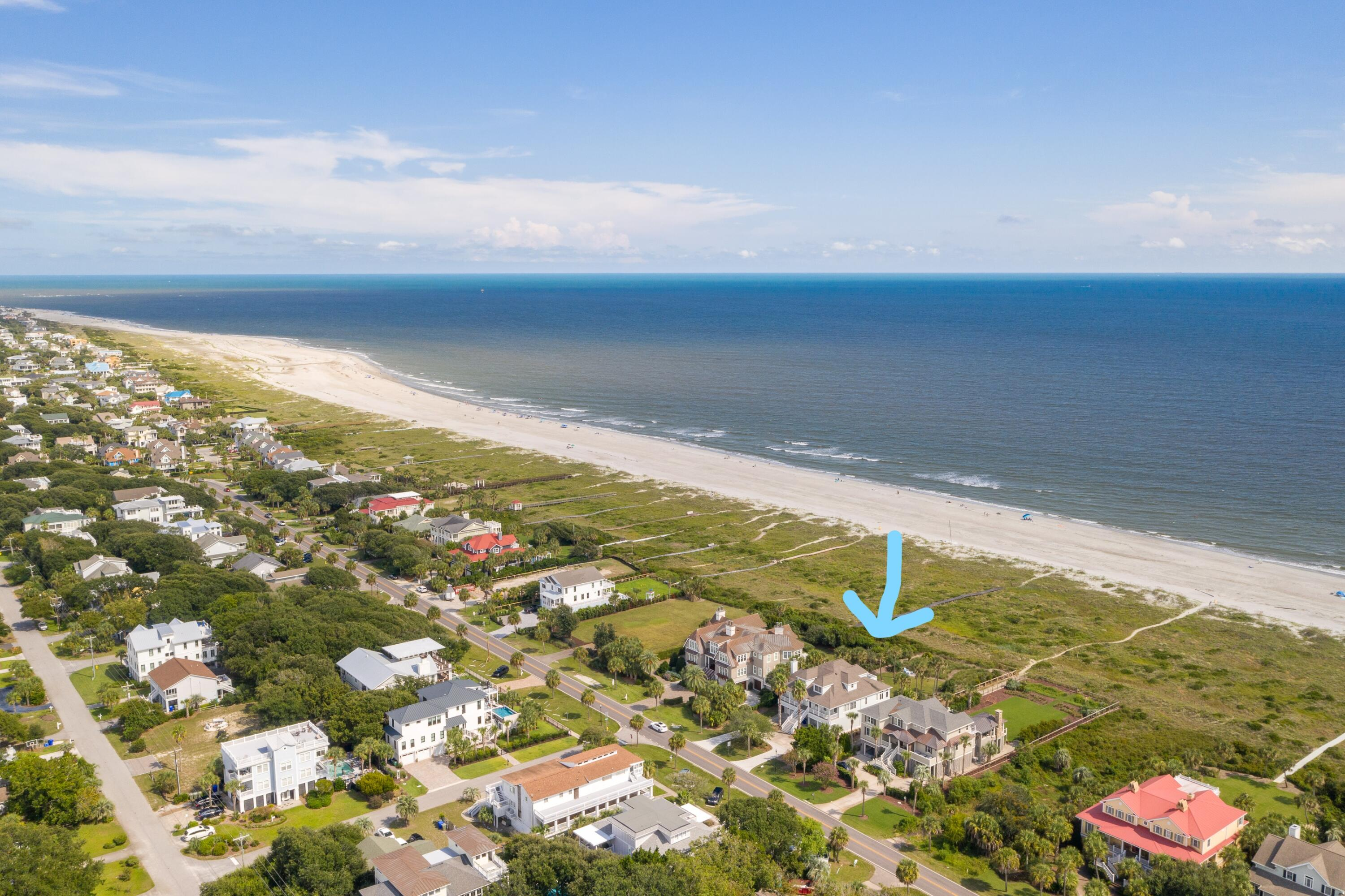 None Homes For Sale - 3800 Palm, Isle of Palms, SC - 45
